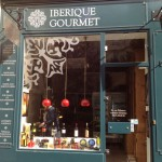 Ibrique Gourmet, 19, rue de Bivre, 75005 PAris