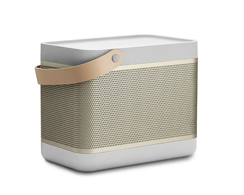 B&O PLAY by Bang & Olufsen, Beolit 15, enceinte Bluetooth portable
